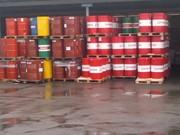 Масло бочка Shell, castrol, bp, Mobil, ESSO, Ravenol, Газпромнефть, Лукоил, Ро